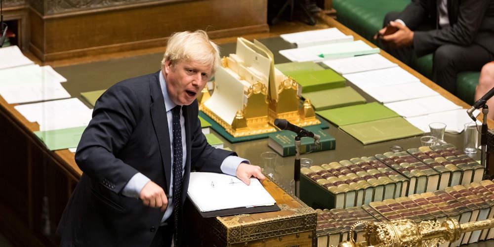 Ψηφοφορία-θρίλερ για το Brexit στο βρετανικό κοινοβούλιο