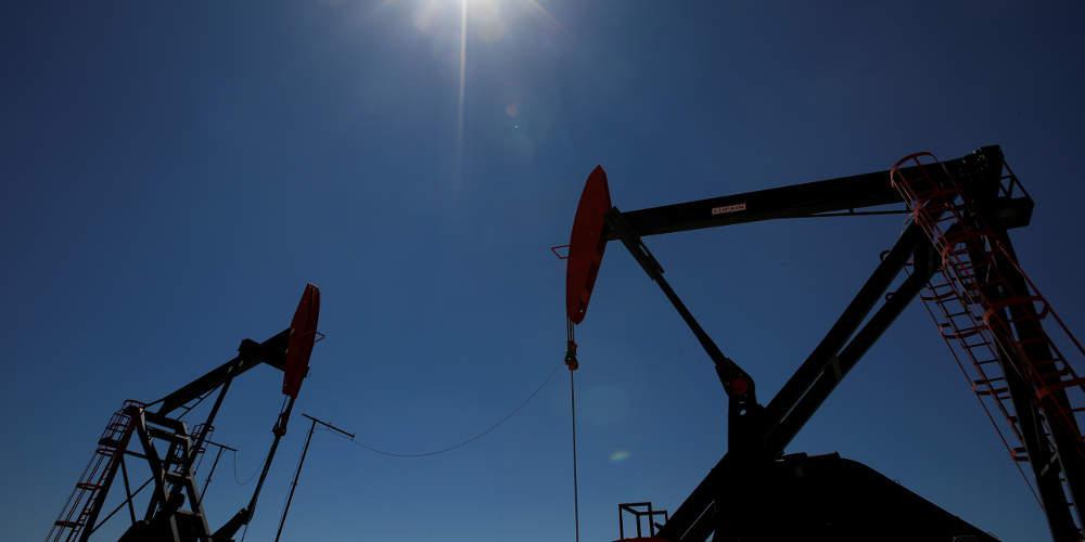 Πετρέλαιο: Πάνω από τα 80 δολάρια το βαρέλι η τιμή του Μπρεντ
