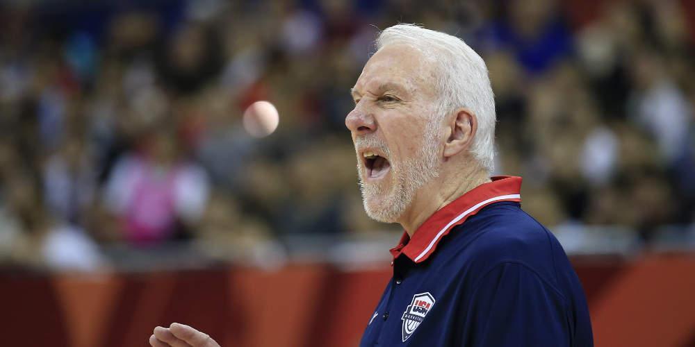Μαθήματα ήθους από τον Πόποβιτς: Γιατί υποβιβάζετε την εξαίσια απόδοση των άλλων ομάδων στο Μουντομπάσκετ;