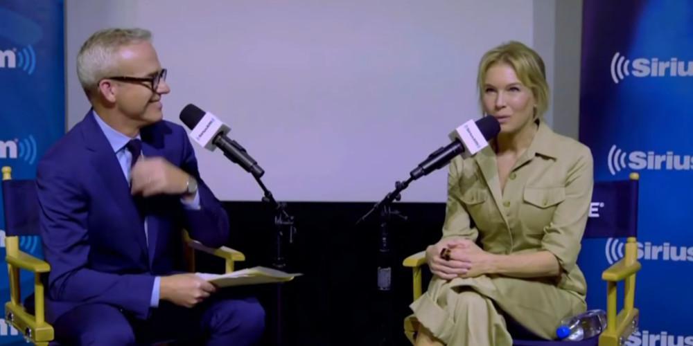 Ρενέ Ζελβέγκερ: «Μιλούσαν για τις πλαστικές μου, με είπαν αφελή και ήμουν ακριβώς δίπλα τους»