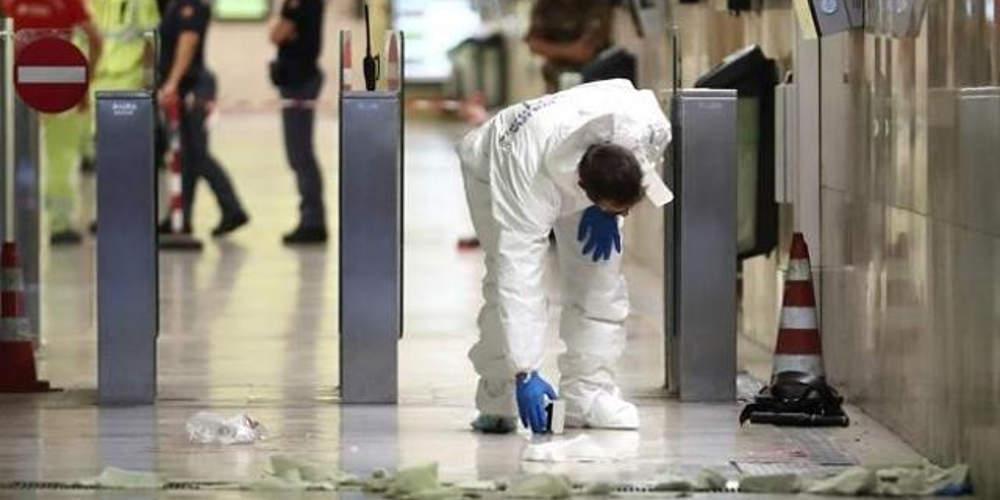 Σοκαριστικός θάνατος: Τον έσπρωξαν στις γραμμές του μετρό την ώρα που περνούσε συρμός
