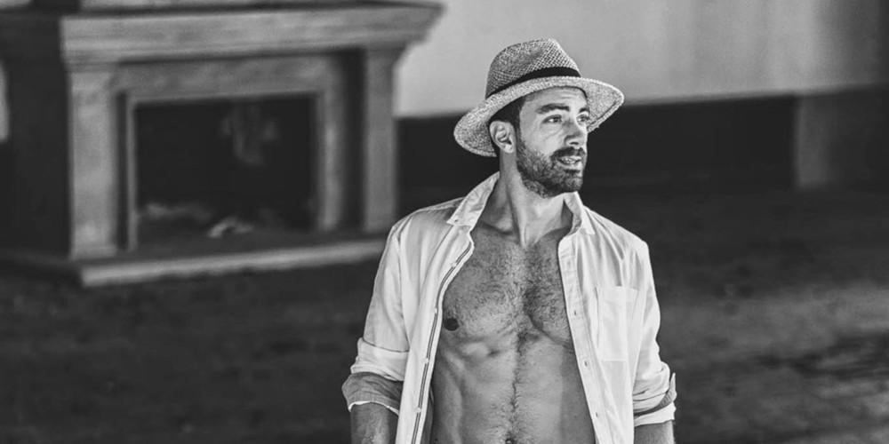 Θετικός στον κορωνοϊό και ο Σάκης Τανιμανίδης - «Δεν τη γλύτωσα!»