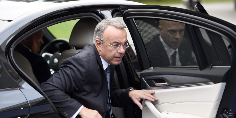 Αποφάσεις για ελαφρύνσεις στο Eurogroup του Μαρτίου