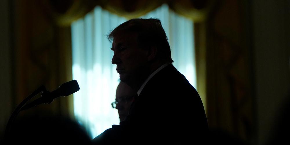 Ο Τραμπ συνεχίζει τον εμπορικό πόλεμο και βάζει δασμούς μέχρι και στις ελιές!