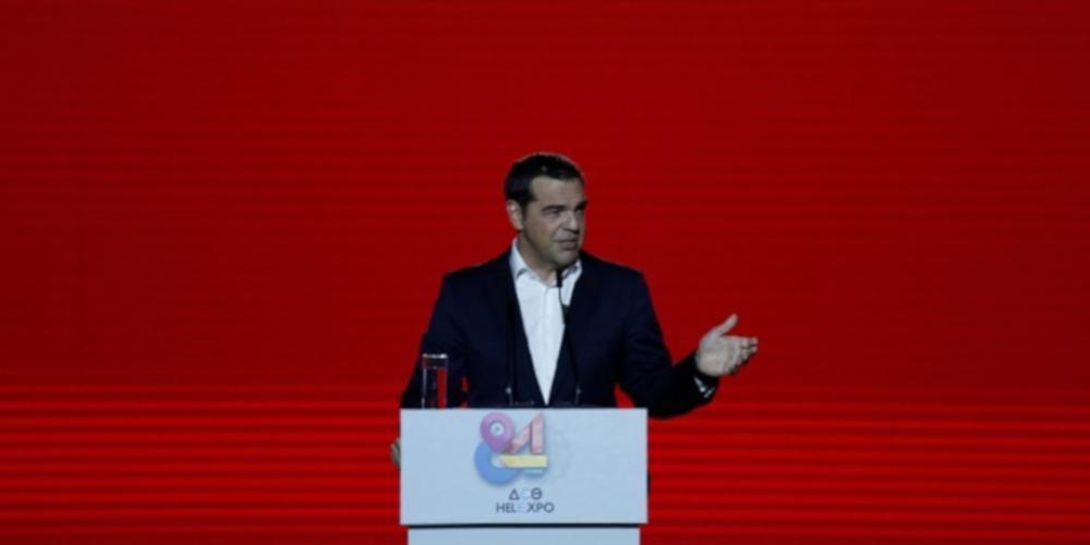 Τσίπρας στη Figaro: Η ΝΔ διαψεύδει με ταχύτητα τις προσδοκίες που είχε καλλιεργήσει