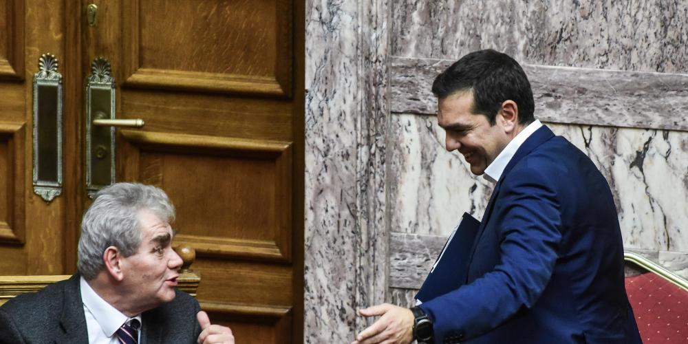 Βρήκαν πεδίο… για σπέκουλα στις διαρροές – Παιχνίδι εντυπώσεων από τον ΣΥΡΙΖΑ