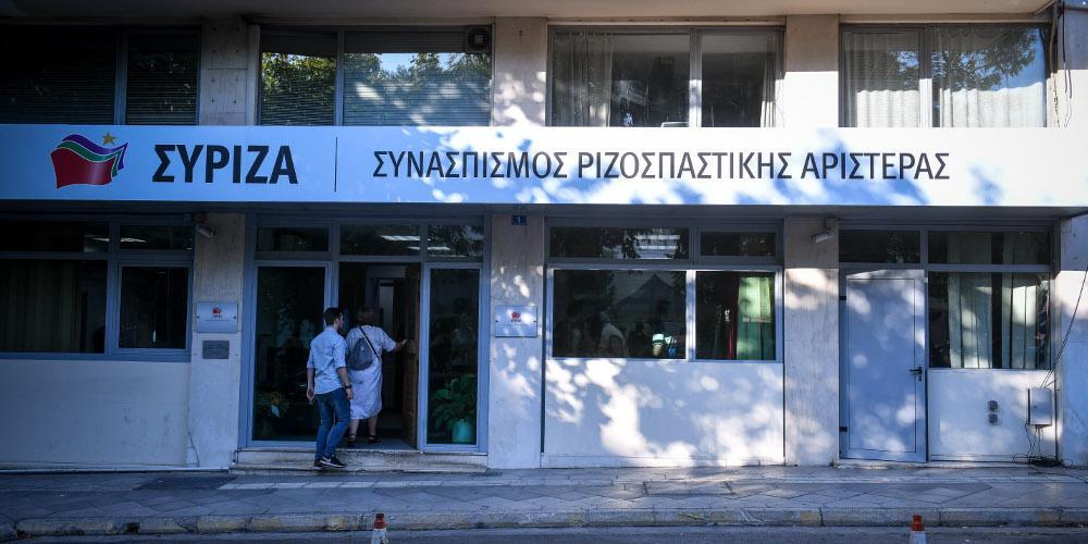 Στον ΣΥΡΙΖΑ τους δείχνουν στοιχεία κι αυτοί μηνύουν… το δάχτυλο