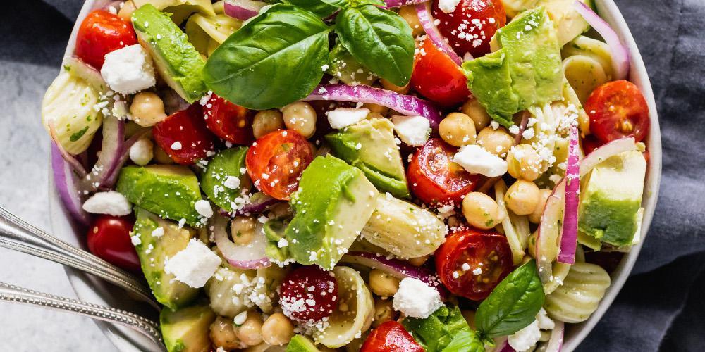 Έξυπνα tips για μια καλύτερη ζωή - Tα τρόφιμα που βοηθούν