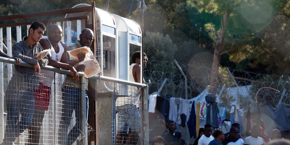 Μεταναστευτικό: Πού θα γίνουν τα κλειστά κέντρα - Ποιες περιοχές επιτάσσονται και οι αντιδράσεις