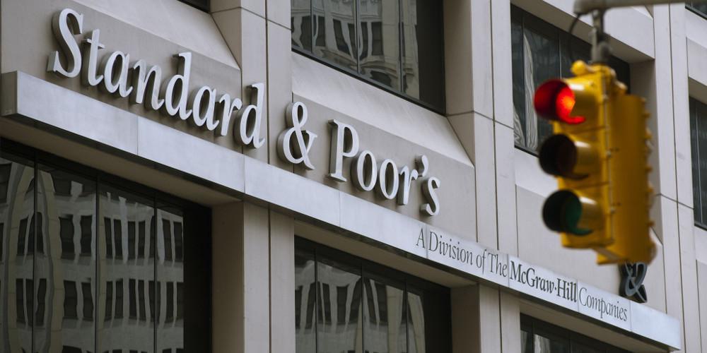 Standard & Poor's: Αναβάθμισε το αξιόχρεο των ελληνικών τραπεζών