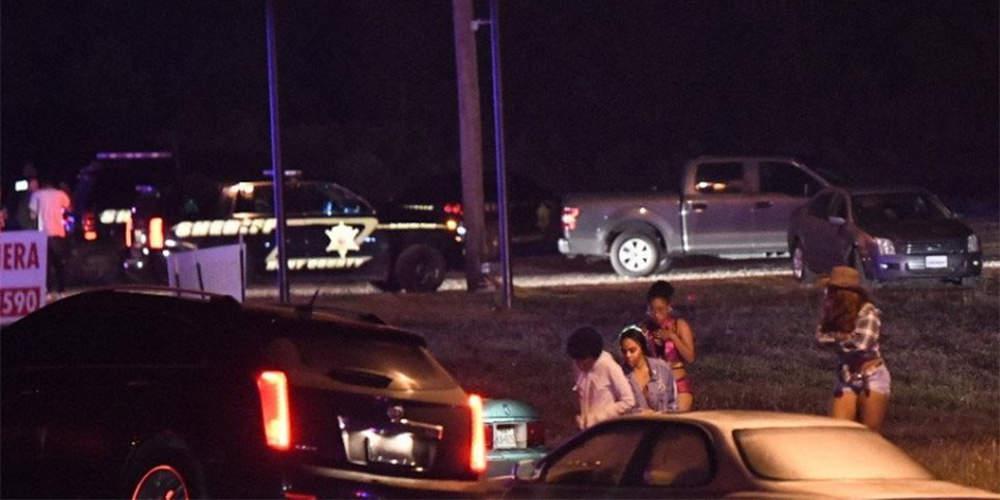 Νέο μακελειό στο Τέξας: Τουλάχιστον δύο νεκροί από πυροβολισμούς σε φοιτητικό πάρτι