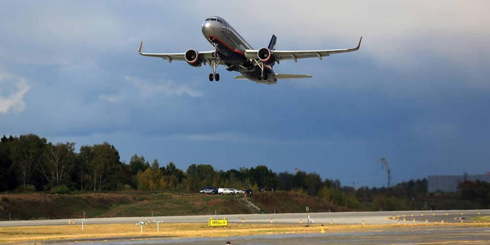Κορωνοϊός: Εκδόθηκε η ΝΟΤΑΜ αναστολής των πτήσεων από και προς Ολλανδία – Τι ισχύει για τη Γερμανία