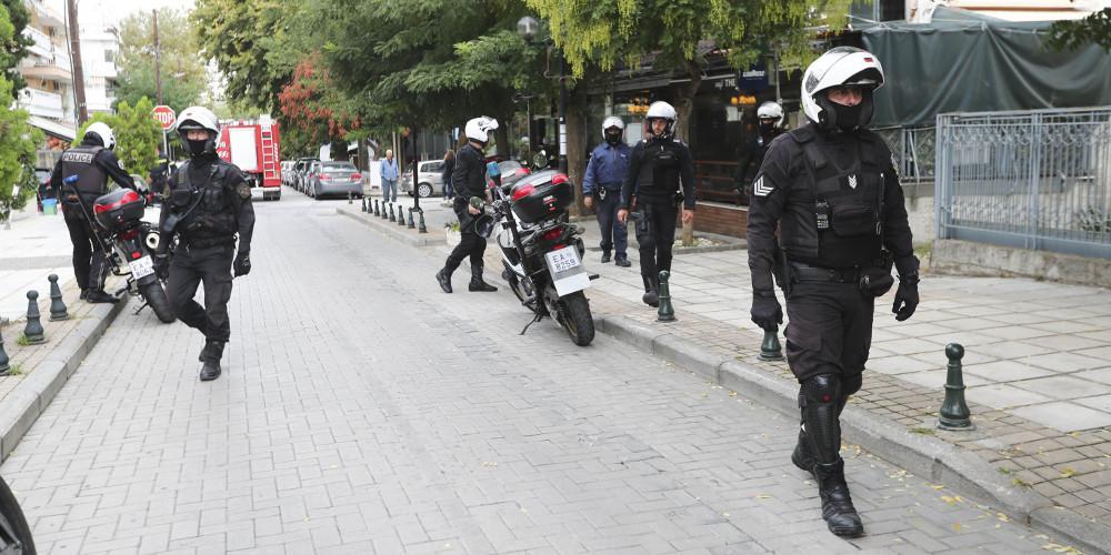 Συναγερμός σε ΕΛ.ΑΣ. και ΕΥΠ για έλευση τζιχαντιστών στην Ελλάδα [βίντεο]