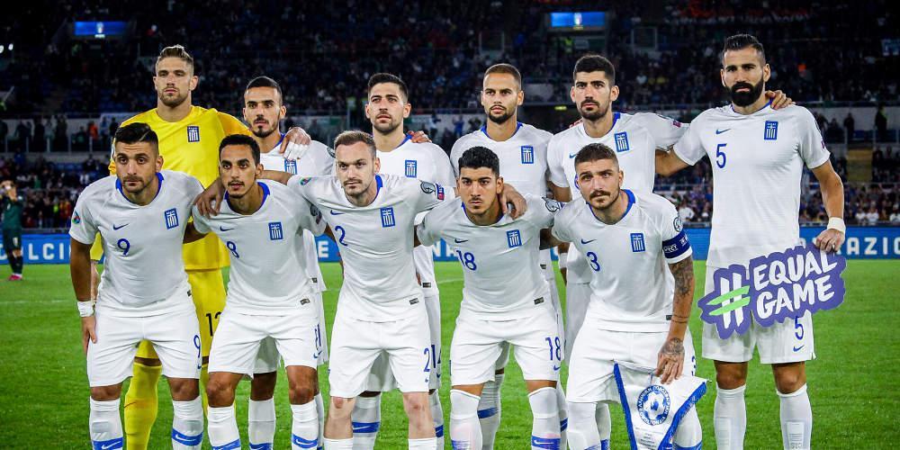 Πρόβα για… Κατάρ για την Εθνική Ελλάδας απέναντι στη Βοσνία απόψε