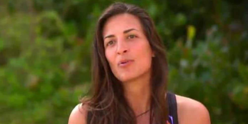 Η πρώην παίκτρια του Survivor Εύη Σαλταφερίδου σε σχέση με γνωστό τραγουδιστή