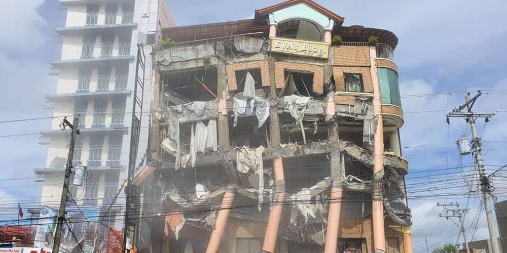 Πρόκειται για τον τρίτο σεισμό στην ίδια περιοχή μέσα σε δύο εβδομάδες, αν ληφθεί υπόψη και εκείνος που σημειώθηκε στις 16 Οκτωβρίου.