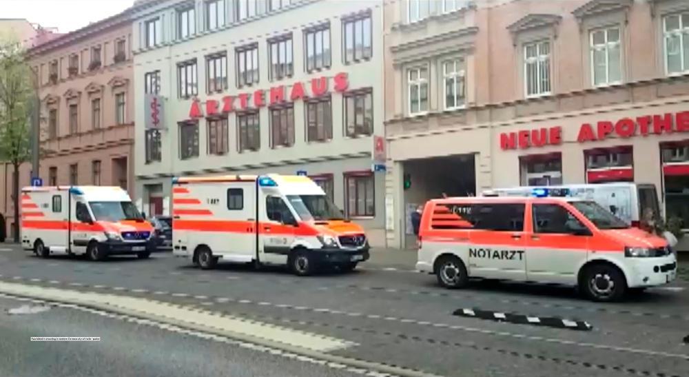 Κορωνοϊός: Πάνω από 2.800 κρούσματα σε 24 ώρες στη Γερμανία - 11.000 συνολικά