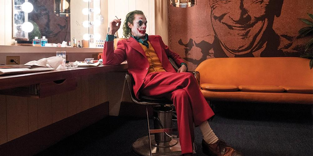 Joker: Ακόμα μια σκηνή που προήλθε από αυτοσχεδιασμό του Φοίνιξ