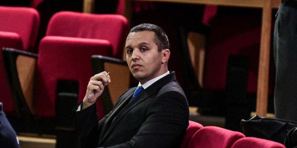 Καταδικάστηκε ο Κασιδιάρης για συκοφαντική δυσφήμιση σε 4 μήνες με αναστολή