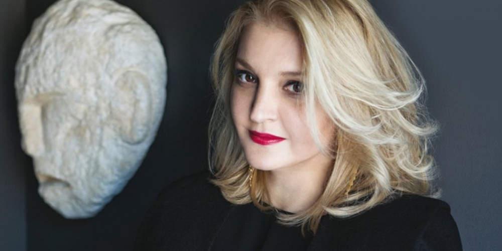 Σοφία Κοκοσαλάκη: Πρόωρο τέλος για την ιέρεια της ελληνικής μόδας