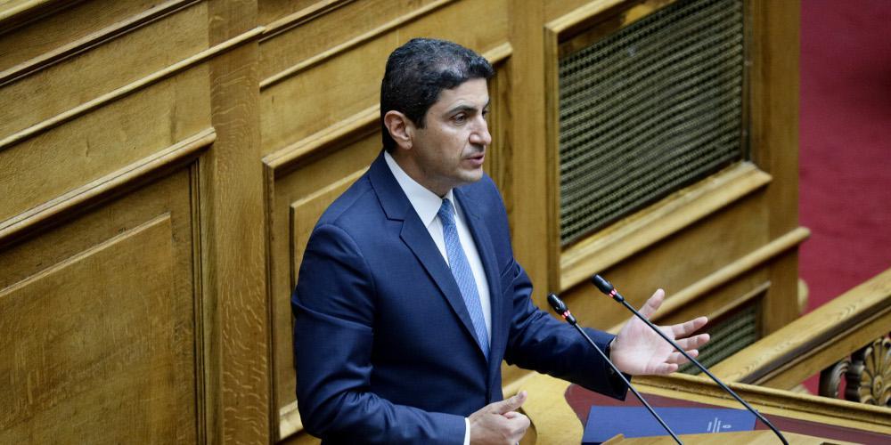 Αυγενάκης: Τέλη Μαΐου με αρχές Ιουνίου θα ξεκινήσουν τα πρωταθλήματα