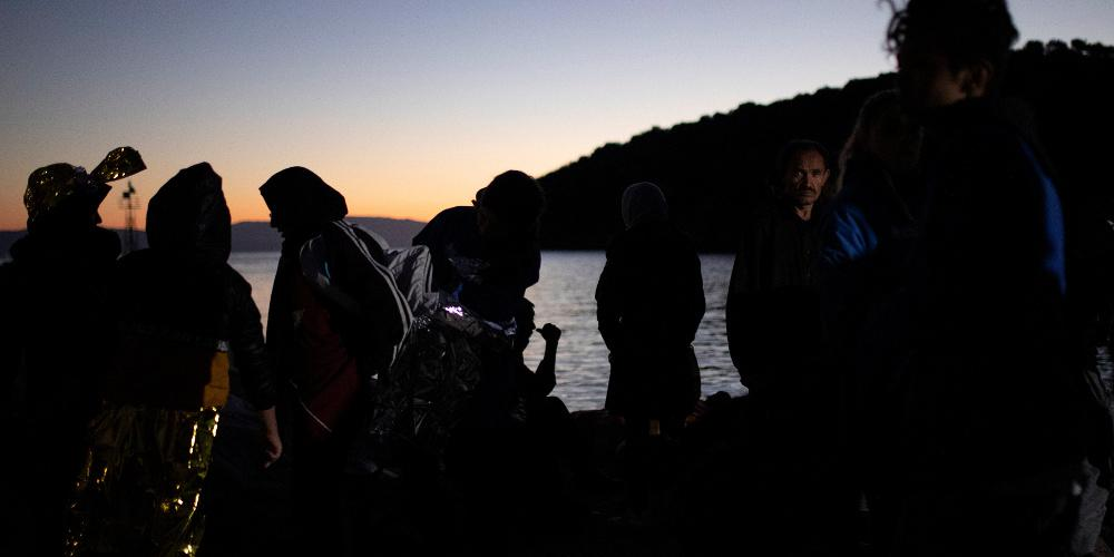 Ανασκόπηση 2019: Μεταναστευτικό: Οι ροές που θύμισαν 2015, το χάος που άφησε ο ΣΥΡΙΖΑ και το κυβερνητικό σχέδιο