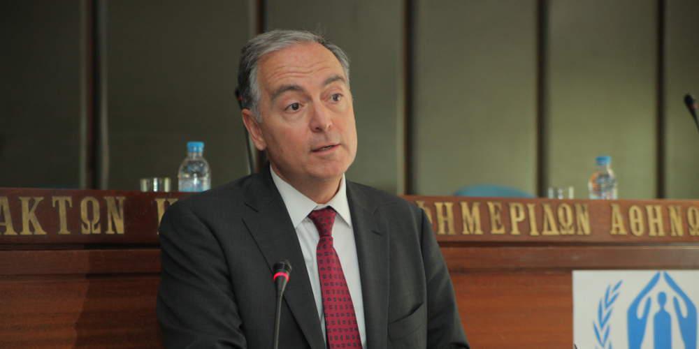 Επίθεση του τουρκικού ΥΠΕΞ κατά Έλληνα αξιωματούχου του ΟΗΕ