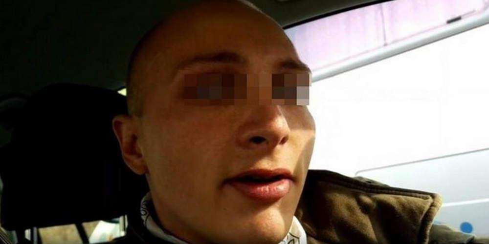 Ομολόγησε ο νεοναζί δράστης της επίθεσης σε Συναγωγή στη Γερμανία