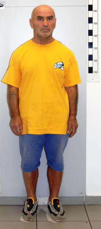 Αυτός είναι ο 63χρονος που ασελγούσε σε ανήλικα [εικόνες] 8
