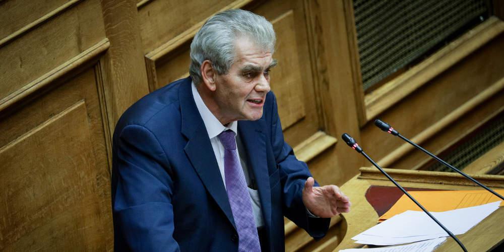 Παραπέμπεται στην δικαιοσύνη ο Δημήτρης Παπαγγελόπουλος με 177 «ναι»