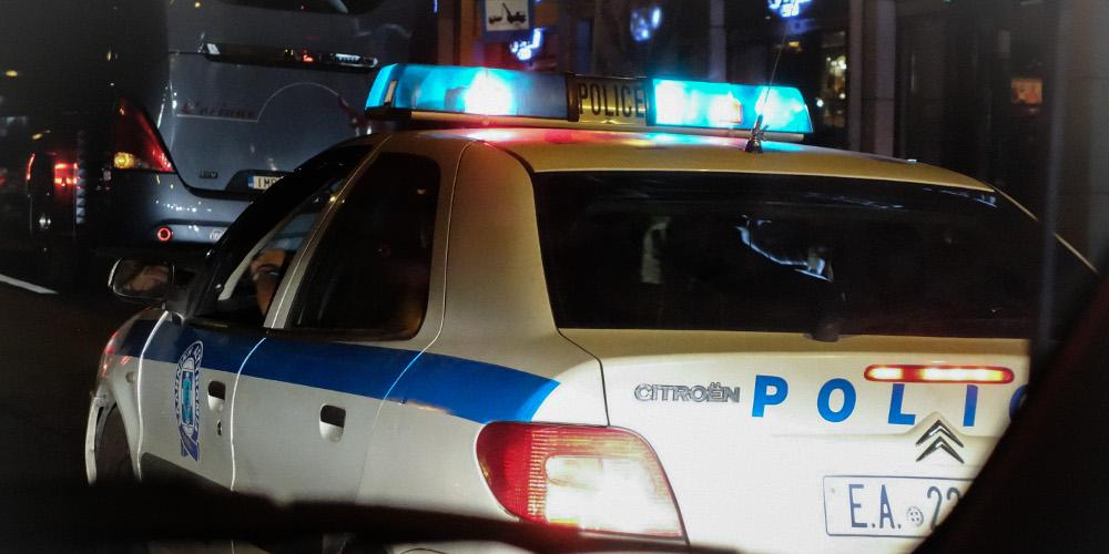 Έτοιμος να παραδοθεί στις αρχές ο δράστης του φονικού της Νεάπολης στην Κρήτη