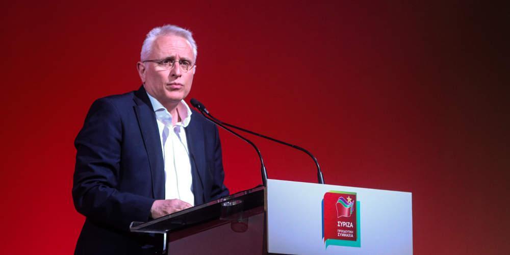 Ομολογία Ραγκούση: Αν ψηφίσουν οι ομογενείς, ο ΣΥΡΙΖΑ θα γίνει… παρένθεση
