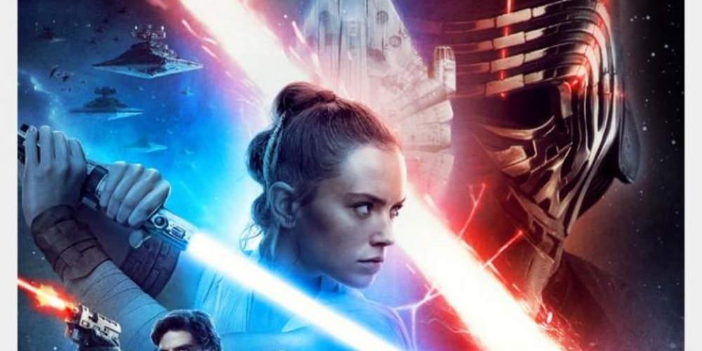 Διαστημικά έσοδα για το «Star Wars»: Έσοδα πάνω από 1 δις. δολάρια αναμένονται από τη νέα ταινία