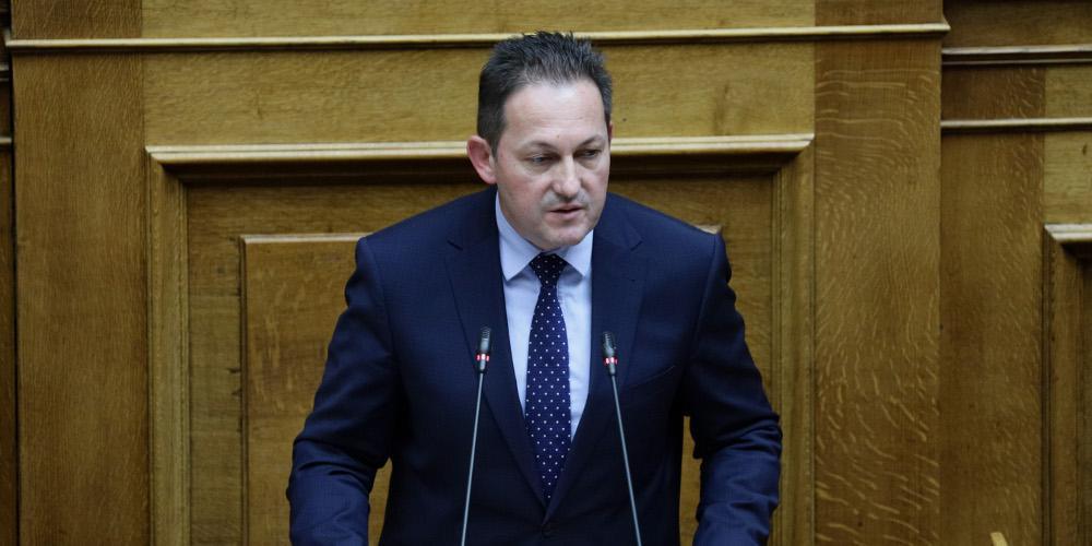 Πέτσας: Θέλουμε ευρύτερη ευρωπαϊκή «ομπρέλα» μπροστά στις τουρκικές προκλήσεις
