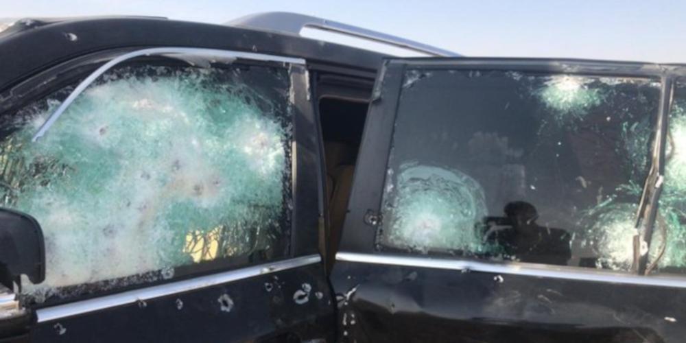 Εκτέλεσαν αρχηγό κουρδικού κόμματος στη Συρία - Εικόνες σοκ