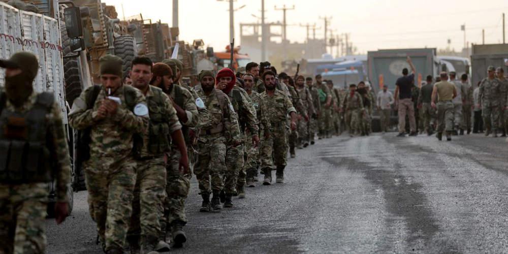 Αραβικός Σύνδεσμος: Να εμποδιστεί η εισροή ξένων δυνάμεων στη Λιβύη