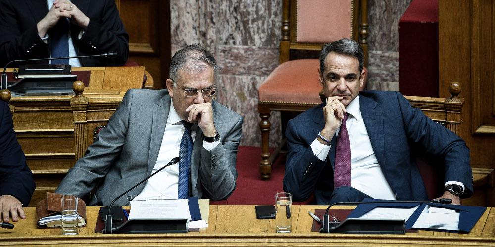 Αυτό είναι το τελικό κείμενο για την ψήφο των Ελλήνων του εξωτερικού