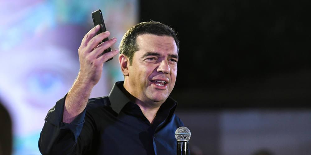Ο Τσίπρας ψάχνει «followers» και όχι νέα μέλη στον ΣΥΡΙΖΑ