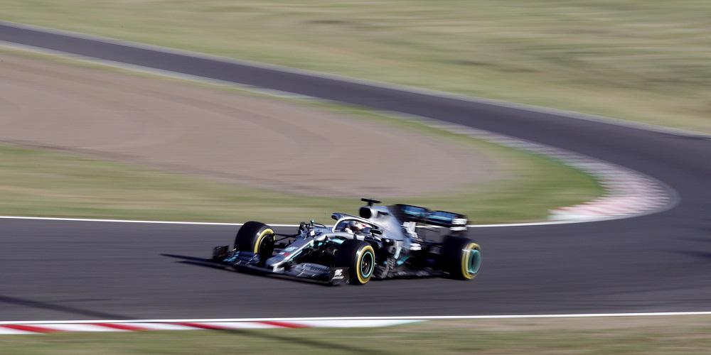 Η Formula 1 ακυρώνει άλλα τρία grand-prix
