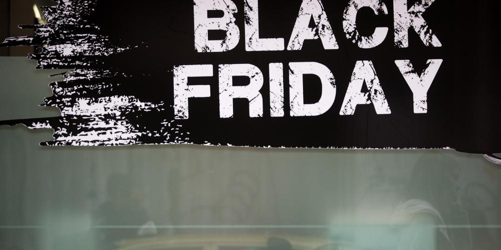 «Black Friday»: Πώς ξεκίνησε και γιατί ονομάστηκε «Μαύρη»;