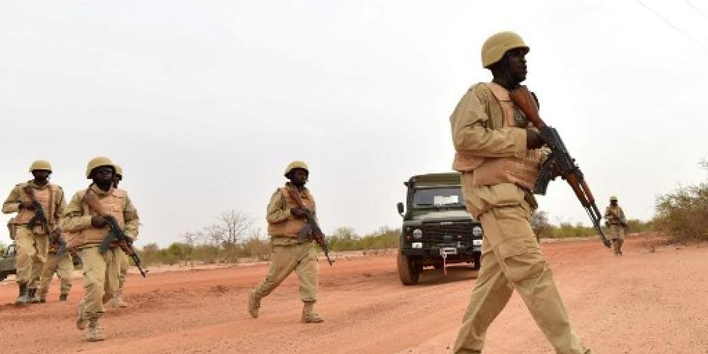 Τρεις δημοσιογράφοι σκοτώθηκαν σε ενέδρα στην Μπουρκίνα Φάσο