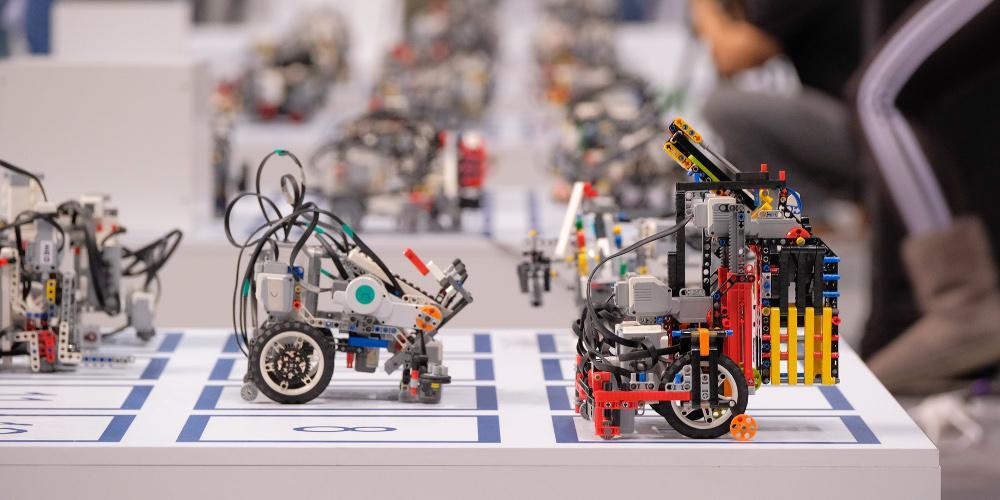 Πανελλήνιος Διαγωνισμός Εκπαιδευτικής Ρομποτικής 2020: Ξεκίνησαν οι δηλώσεις συμμετοχής