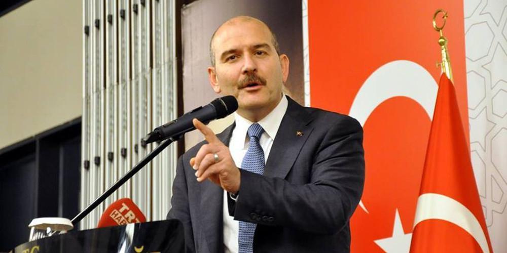 YΠΕΣ Τουρκίας: Εκκενώσαμε τον Έβρο - Mην εφησυχάζουν μετά τον κορωνοϊό πάλι δεν θα εμποδίζουμε κανέναν