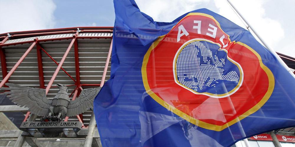 Στην Αθήνα την Δευτέρα ο πρόεδρος της UEFA – Την Τρίτη μιλάει με Μητσοτάκη