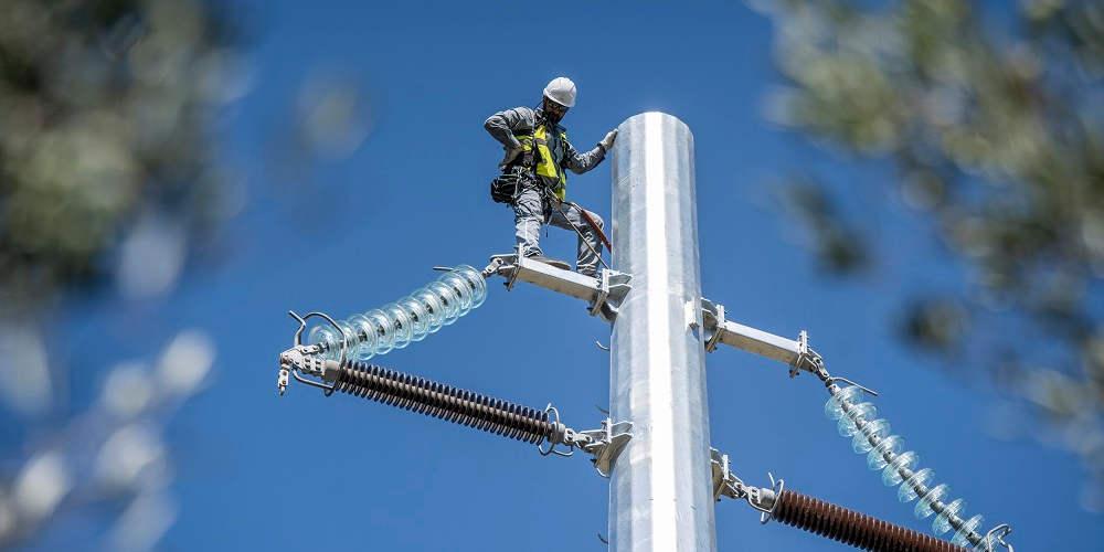 ΑΔΜΗΕ: Το 2020 σε λειτουργία η ηλεκτρική διασύνδεση Κρήτης-Πελοποννήσου