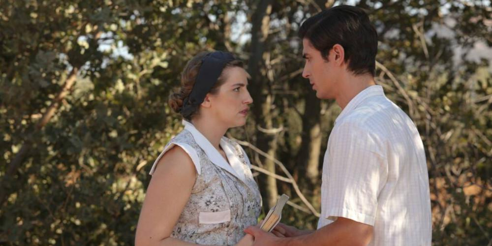 «Άγριες Μέλισσες»: Ο Κυπραίος κερδίζει την καρδιά της Ελένης και η Ασημίνα εκβιάζεται!