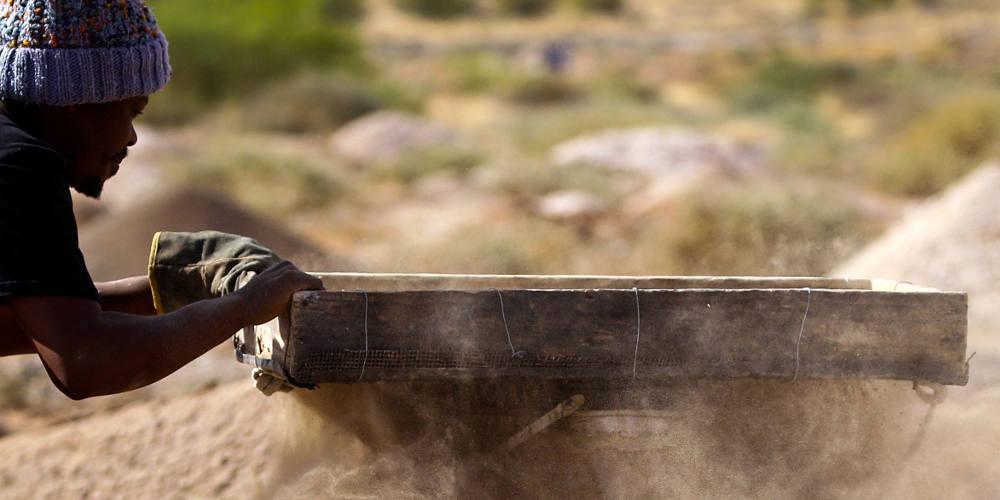 Άμμος: Γιατί είναι το δεύτερο πιο περιζήτητο στοιχείο στον πλανήτη