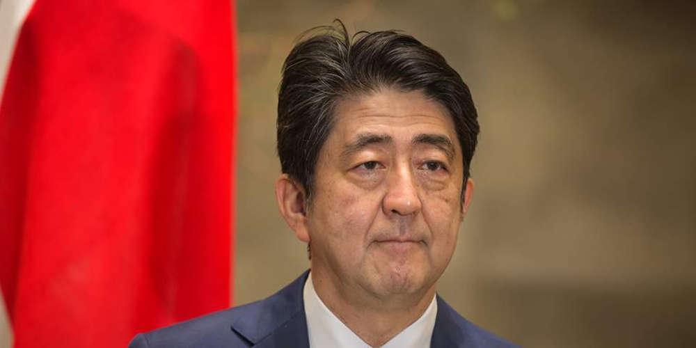 Ο Σίνζο Άμπε έγινε ο μακροβιότερος πρωθυπουργός της Ιαπωνίας