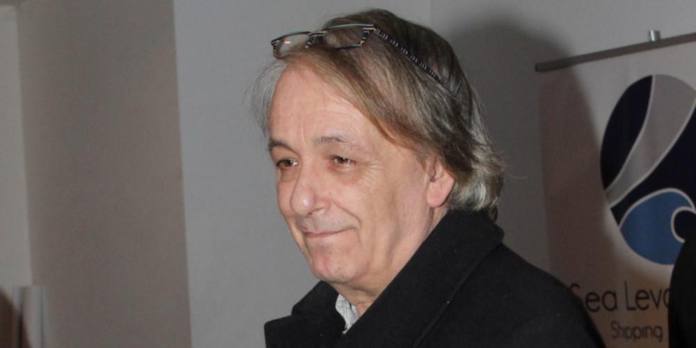 Ο Ανδρέας Μικρούτσικος επιστρέφει στην τηλεόραση; - Τι λέει ο ίδιος