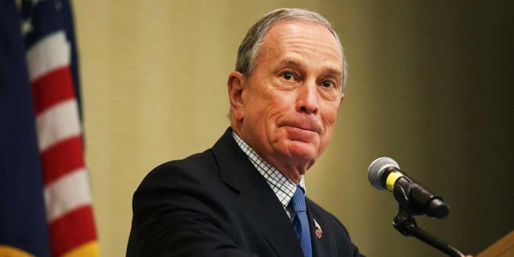 Ο Bloomberg έχει δαπανήσει 409 εκατ. δολάρια στην προεκλογική εκστρατεία του